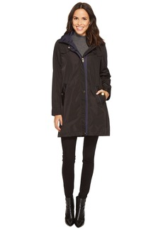 Via Spiga Soft Shell Parka