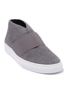 Via Spiga V-Sayer High-Top Sneaker