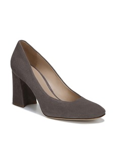 Via Spiga Beatrice Leather Pump (Women)