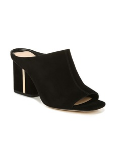 Via Spiga Hennie Block Heel Mule (Women)