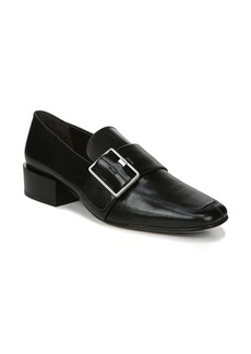 Via Spiga Brilee Buckle Loafer (Women)