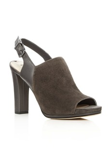 Via Spiga Cara High Heel Sandals