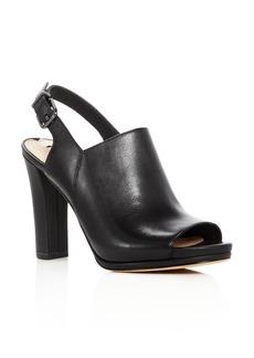 Via Spiga Cara High Heel Sandals