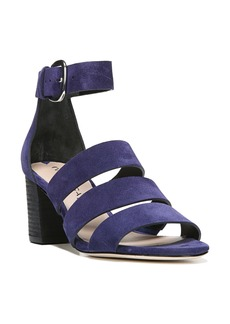 Via Spiga Carys Block Heel Sandal (Women)