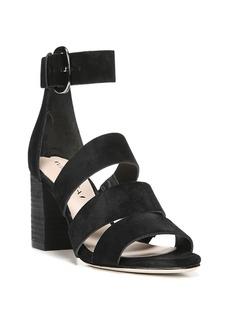 Via Spiga Carys Strappy Block Heel Sandals