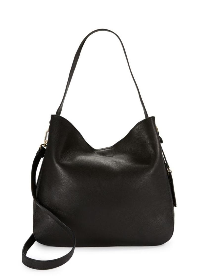 2326b5a1ac SALE! Via Spiga Via Spiga Celeste Medium Leather Hobo Bag