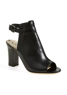 Via Spiga 'Fabrizie' Suede Sandal (Women)