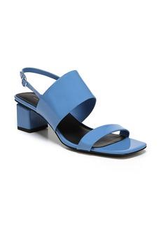 Via Spiga Forte Block Heel Sandal (Women)