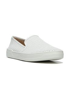 Via Spiga 'Galea' Leather Slip-On Sneaker (Women)
