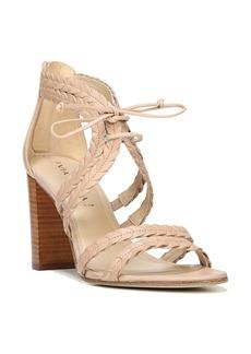 Via Spiga Gardenia Lace-Up Sandal (Women)