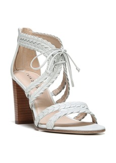 Via Spiga Gardenia Lace-Up Sandal (Women)