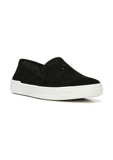 Via Spiga Gavra Perforated Slip-On Sneaker (Women)