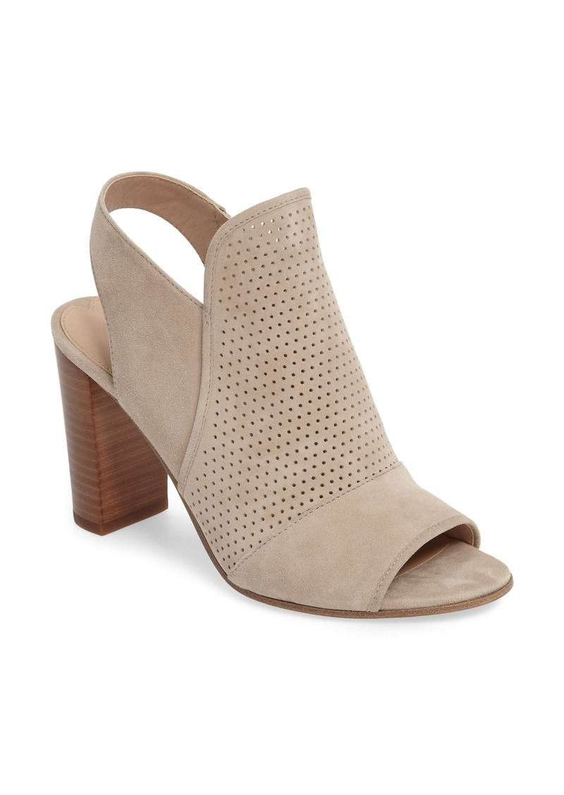 0355dac009 Via Spiga Via Spiga Gaze Block Heel Sandal (Women)   Shoes