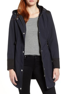 Via Spiga Hooded Jacket