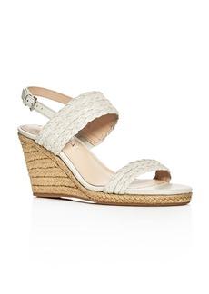 Via Spiga Indira Espadrille Wedge Sandals