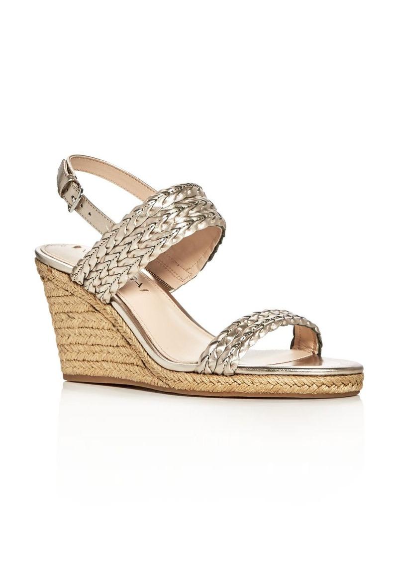 cbadaf9bc45 Indira Espadrille Wedge Sandals
