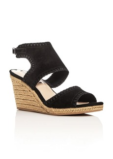 Via Spiga Izett Espadrille Wedge Sandals