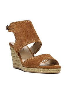 Via Spiga Izett Wedge Espadrille Sandal (Women)