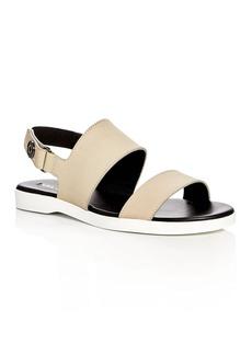 Via Spiga Jaguar Slingback Sandals