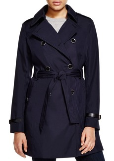 Via Spiga Lightweight Trench Coat