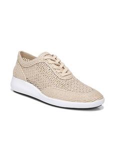 Via Spiga Macra Woven Sneaker (Women)