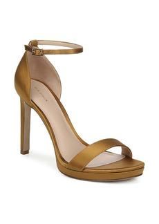 Via Spiga Marcela Ankle Strap Stiletto Sandal (Women)