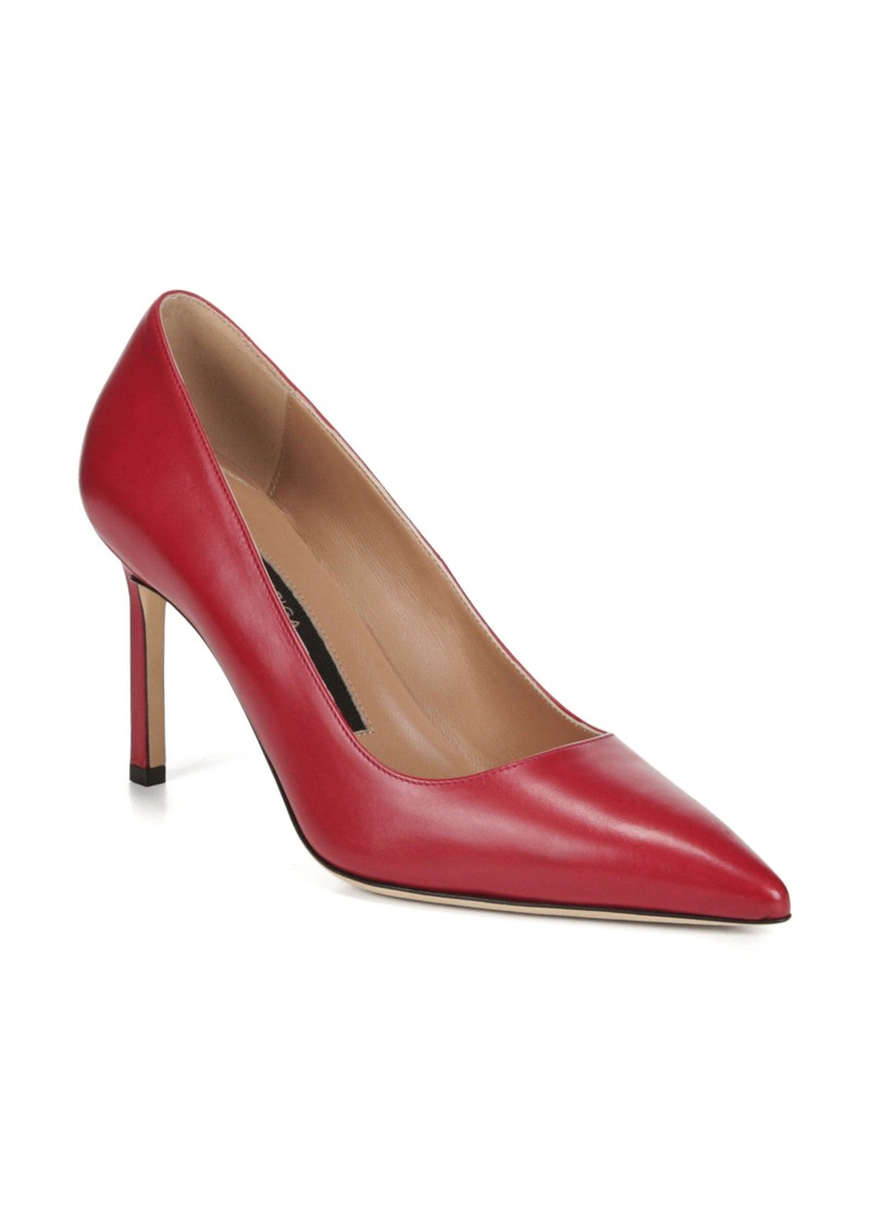 f7b0fc68f946 Via Spiga Via Spiga Nikole Pointy Toe Pump (Women) | Shoes