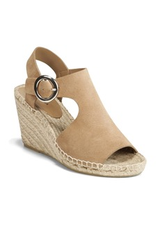 Via Spiga Nolan Espadrille Wedge Sandal (Women)