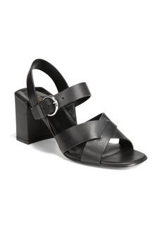 Via Spiga Opal Quarter Strap Sandal (Women)
