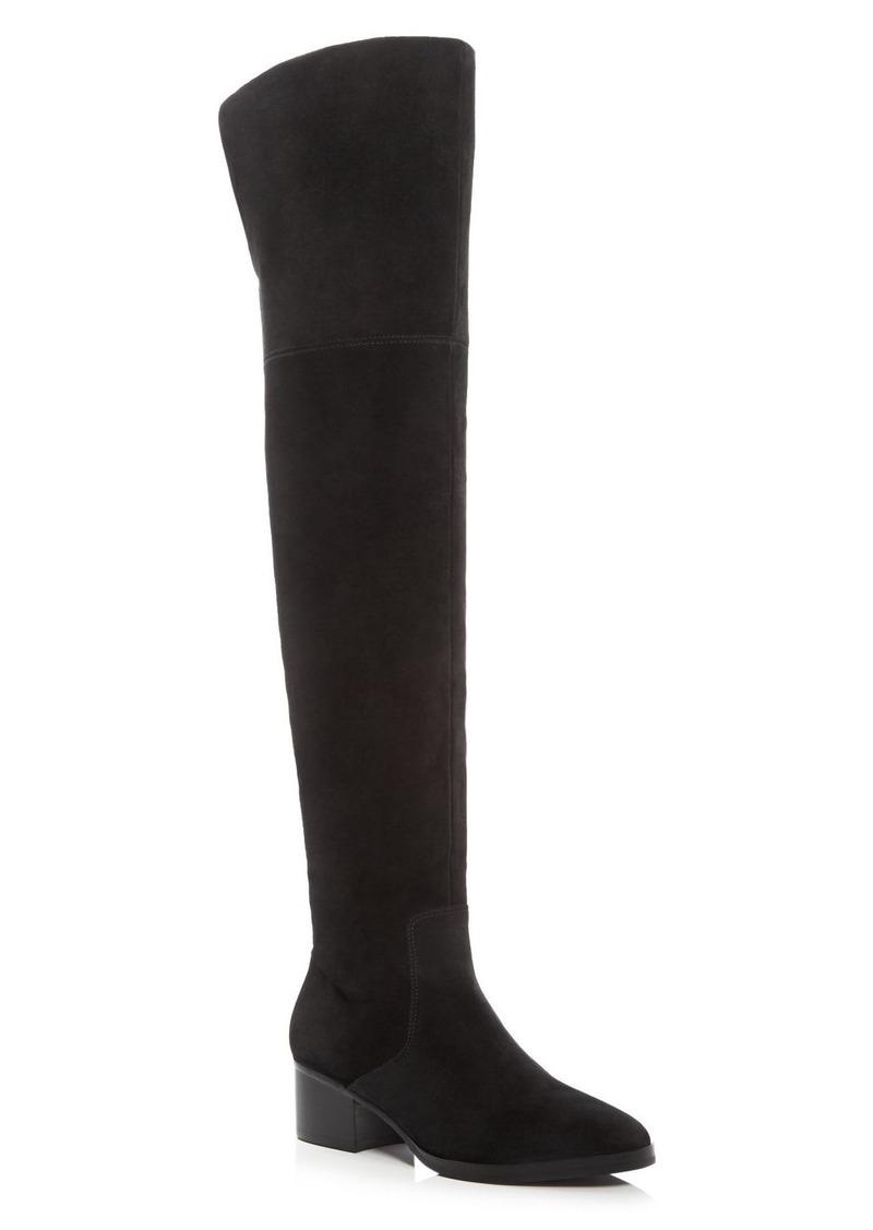 6f45be79ade Via Spiga Via Spiga Ophira Over The Knee Boots