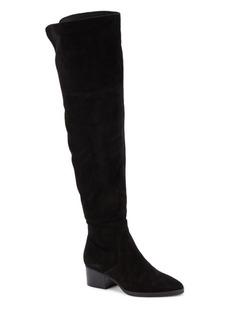 Via Spiga Ophira Over-The-Knee Suede Boots