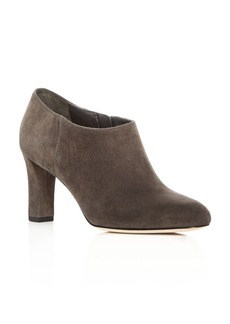 Via Spiga Padma High Heel Booties