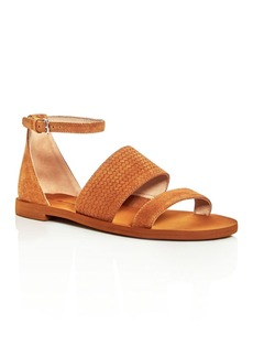 Via Spiga Parker Ankle Strap Sandals
