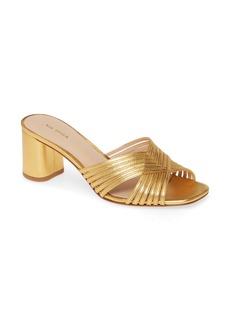 Via Spiga Rafaela Slide Sandal (Women)