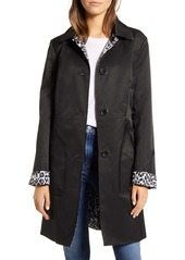 Via Spiga Reversible Raincoat