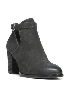 Via Spiga Samantha Block Heel Bootie (Women)