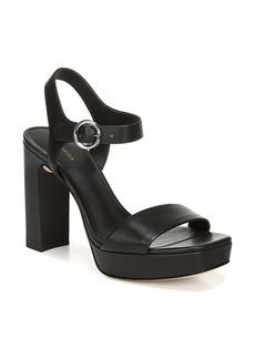 Via Spiga Saville Platform Sandal (Women)
