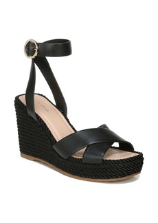 Via Spiga Sesilia Platform Wedge Sandal (Women)