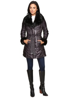Via Spiga Soft Down Coat