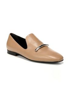 Via Spiga Tallis Flat Loafer (Women)