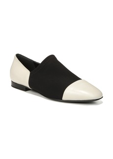 Via Spiga Tate Cap Toe Slip-On (Women)