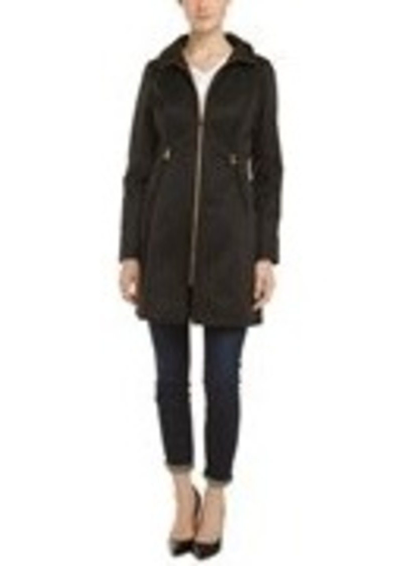 Via Spiga Via Spiga Tassel Body Raincoat