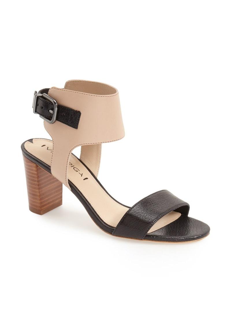 32e88a27167 On Sale today! Via Spiga Via Spiga  Wiley  Block Heel Sandal (Women)