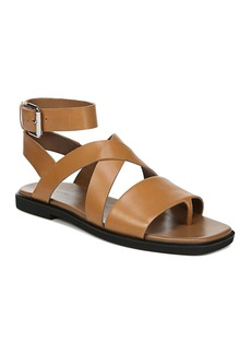 Via Spiga Women's Anta Leather Sandals