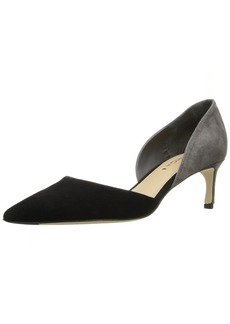 Via Spiga Women's Ava D'Orsay Pump