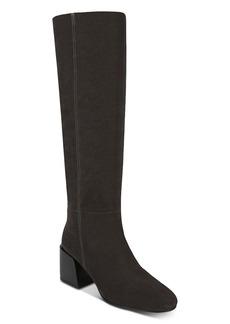 Via Spiga Women's Desi Block-Heel Boots