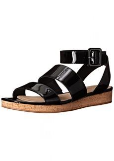 Via Spiga Women's Dianne Gladiator Sandal  5 M US