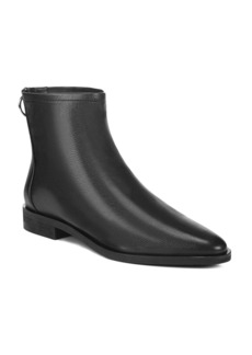 Via Spiga Women's Edie Leather Booties