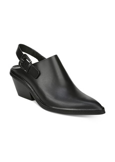 Via Spiga Women's Fabiane Slingback Booties