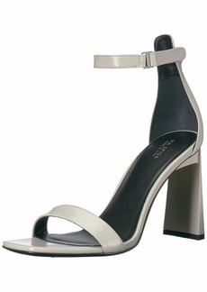 Via Spiga Women's Faxon Angular Heel Sandal   M US